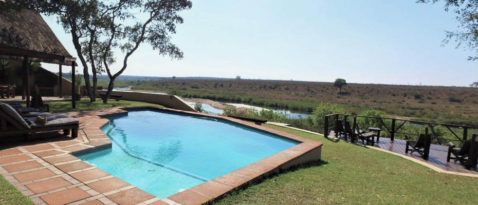 DCIM101MEDIADJI_0140.JPG - Luxurious Guesthouse Bordering the Kruger Park and overlooking the Crocodile River – Under Offer