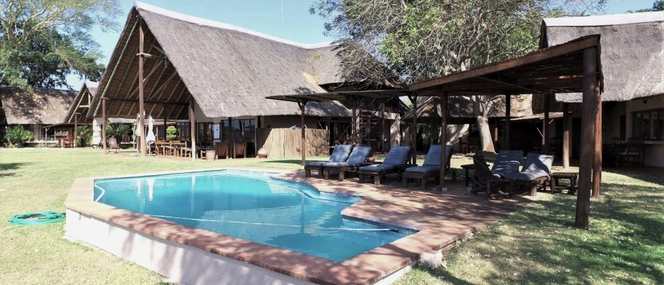 DCIM101MEDIADJI_0188.JPG - Luxurious Guesthouse Bordering the Kruger Park and overlooking the Crocodile River – Under Offer