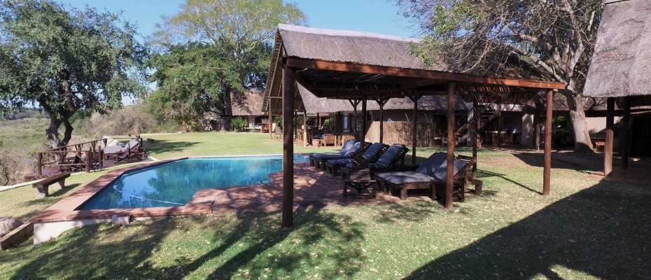 DCIM101MEDIADJI_0277.JPG - Luxurious Guesthouse Bordering the Kruger Park and overlooking the Crocodile River – Under Offer