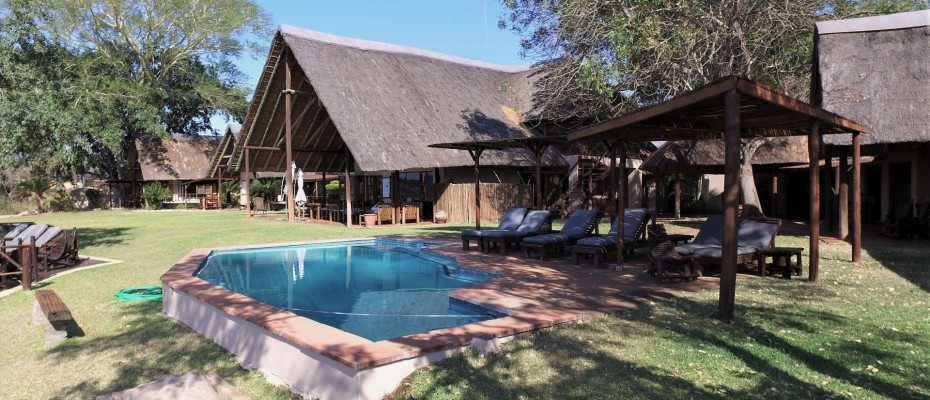 DCIM101MEDIADJI_0278.JPG - Luxurious Guesthouse Bordering the Kruger Park and overlooking the Crocodile River – Under Offer