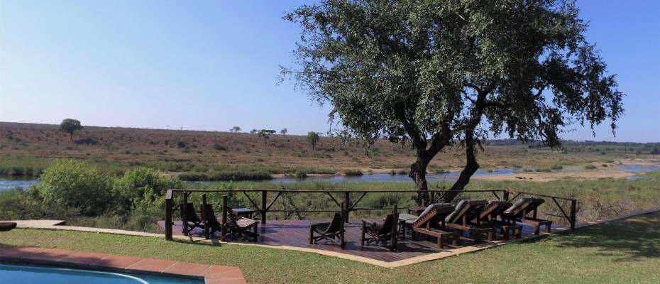 DCIM101MEDIADJI_0285.JPG - Luxurious Guesthouse Bordering the Kruger Park and overlooking the Crocodile River – Under Offer