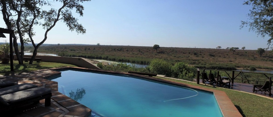 DCIM101MEDIADJI_0287.JPG - Luxurious Guesthouse Bordering the Kruger Park and overlooking the Crocodile River – Under Offer