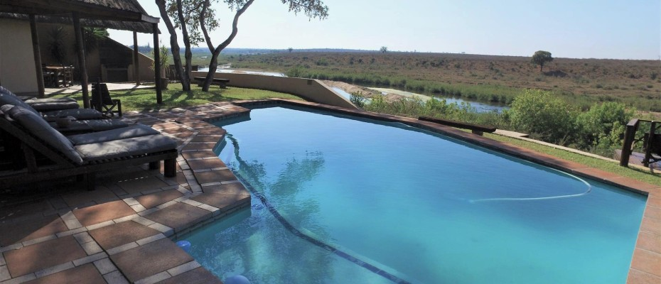 DCIM101MEDIADJI_0289.JPG - Luxurious Guesthouse Bordering the Kruger Park and overlooking the Crocodile River – Under Offer