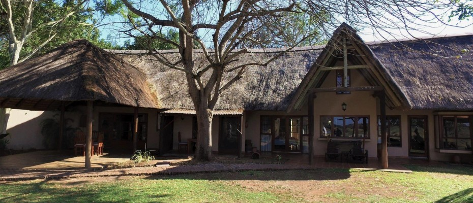 DCIM101MEDIADJI_0291.JPG - Luxurious Guesthouse Bordering the Kruger Park and overlooking the Crocodile River – Under Offer