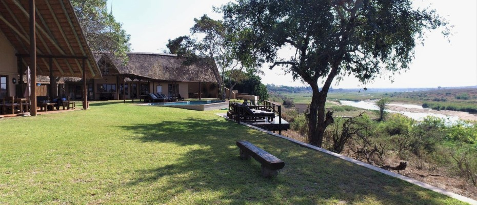DCIM101MEDIADJI_0226.JPG - Luxurious Guesthouse Bordering the Kruger Park and overlooking the Crocodile River – Under Offer