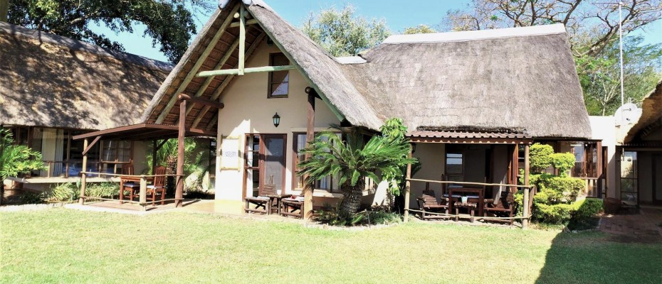 DCIM101MEDIADJI_0055.JPG - Luxurious Guesthouse Bordering the Kruger Park and overlooking the Crocodile River – Under Offer