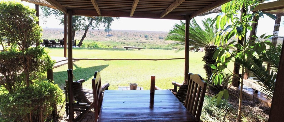 DCIM101MEDIADJI_0078.JPG - Luxurious Guesthouse Bordering the Kruger Park and overlooking the Crocodile River – Under Offer