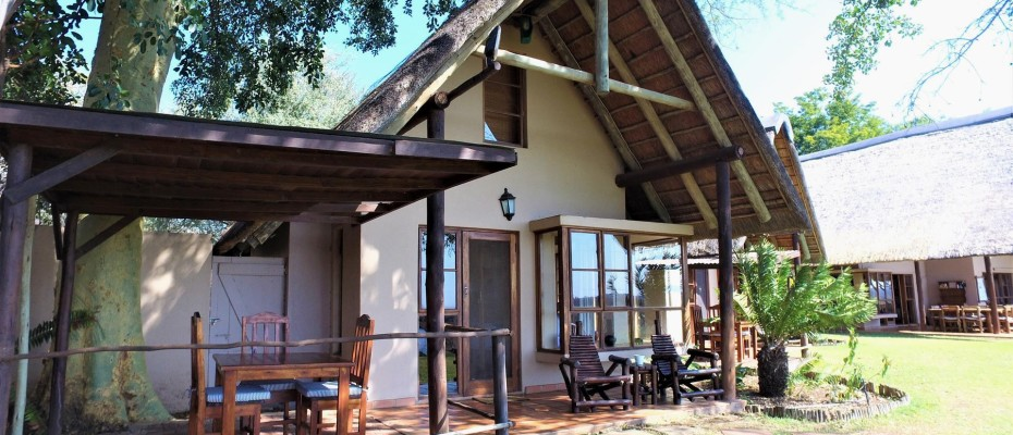 DCIM101MEDIADJI_0097.JPG - Luxurious Guesthouse Bordering the Kruger Park and overlooking the Crocodile River – Under Offer