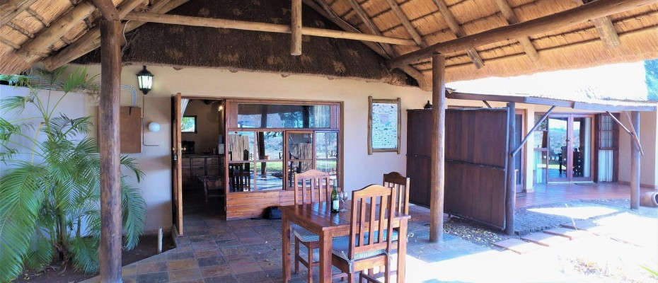 DCIM101MEDIADJI_0155.JPG - Luxurious Guesthouse Bordering the Kruger Park and overlooking the Crocodile River – Under Offer