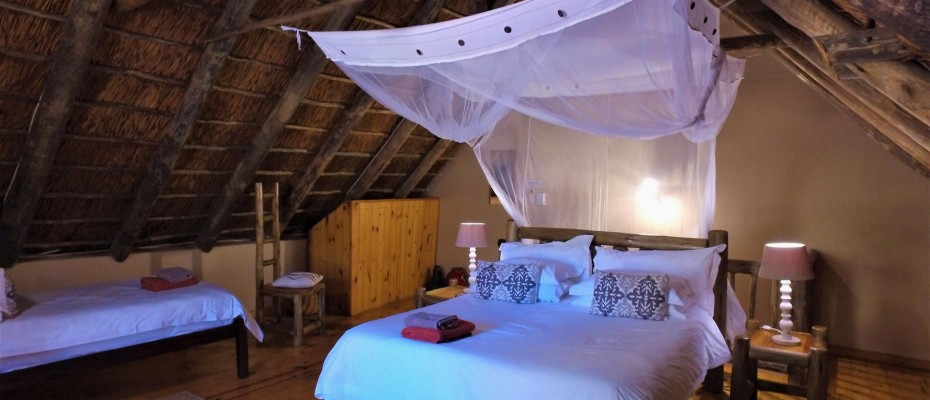 DCIM101MEDIADJI_0161.JPG - Luxurious Guesthouse Bordering the Kruger Park and overlooking the Crocodile River – Under Offer
