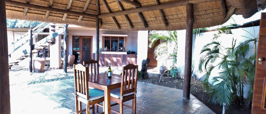 DCIM101MEDIADJI_0148.JPG - Luxurious Guesthouse Bordering the Kruger Park and overlooking the Crocodile River – Under Offer
