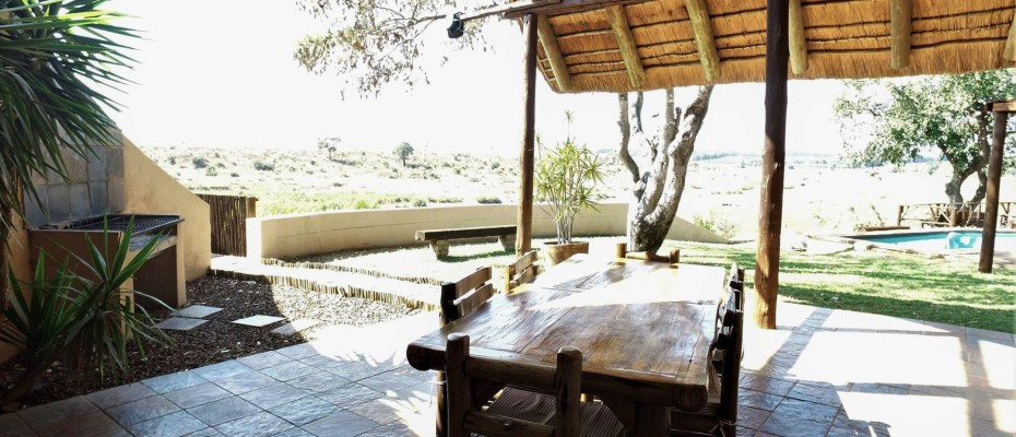 DCIM101MEDIADJI_0182.JPG - Luxurious Guesthouse Bordering the Kruger Park and overlooking the Crocodile River – Under Offer