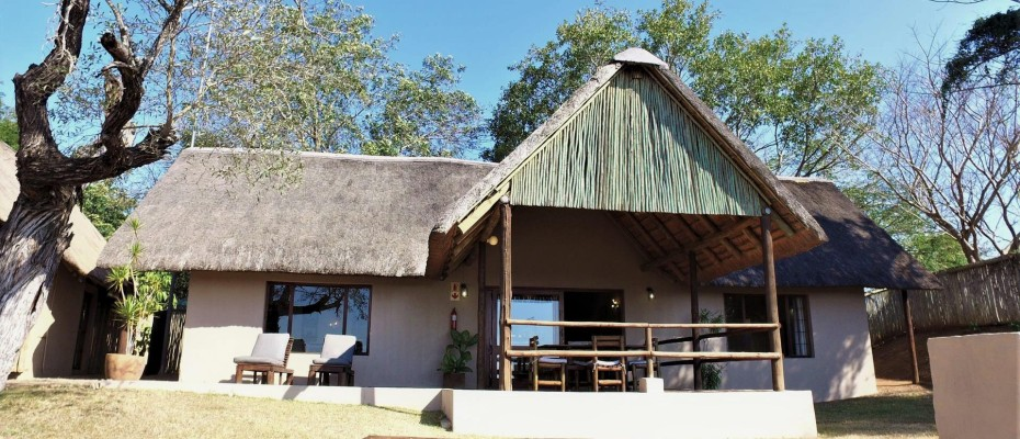 DCIM101MEDIADJI_0270.JPG - Luxurious Guesthouse Bordering the Kruger Park and overlooking the Crocodile River – Under Offer