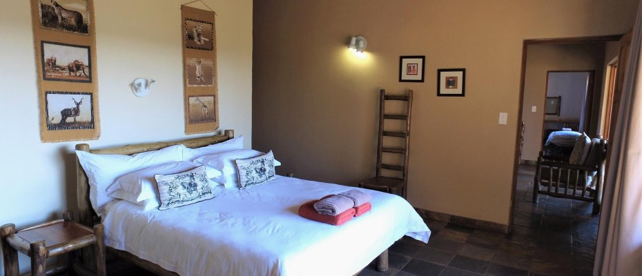 DCIM101MEDIADJI_0247.JPG - Luxurious Guesthouse Bordering the Kruger Park and overlooking the Crocodile River – Under Offer