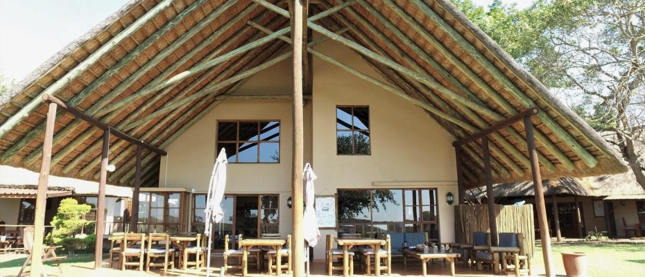 DCIM101MEDIADJI_0191.JPG - Luxurious Guesthouse Bordering the Kruger Park and overlooking the Crocodile River – Under Offer