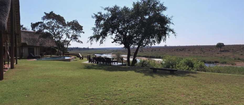 DCIM101MEDIADJI_0207.JPG - Luxurious Guesthouse Bordering the Kruger Park and overlooking the Crocodile River – Under Offer