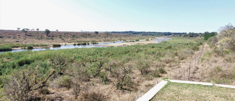 DCIM101MEDIADJI_0125.JPG - Luxurious Guesthouse Bordering the Kruger Park and overlooking the Crocodile River – Under Offer