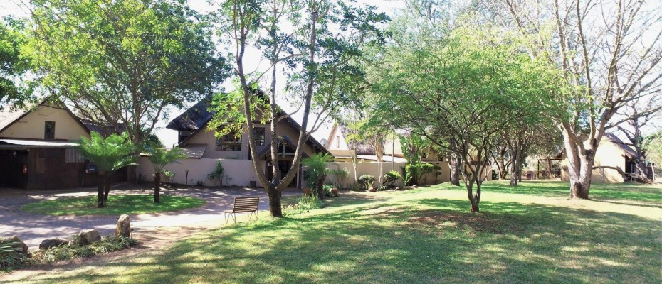 DCIM101MEDIADJI_0239.JPG - Luxurious Guesthouse Bordering the Kruger Park and overlooking the Crocodile River – Under Offer