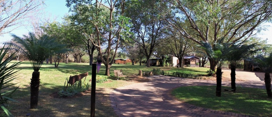 DCIM101MEDIADJI_0293.JPG - Luxurious Guesthouse Bordering the Kruger Park and overlooking the Crocodile River – Under Offer