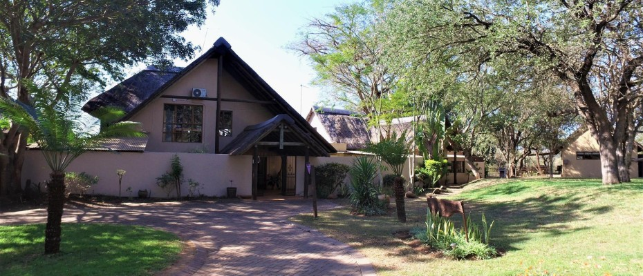 DCIM101MEDIADJI_0296.JPG - Luxurious Guesthouse Bordering the Kruger Park and overlooking the Crocodile River – Under Offer