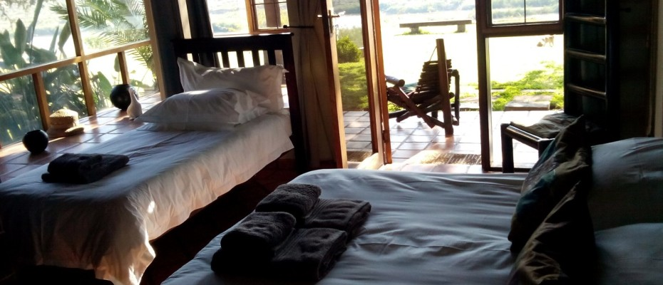 IMG_20140622_095359 - Luxurious Guesthouse Bordering the Kruger Park and overlooking the Crocodile River – Under Offer
