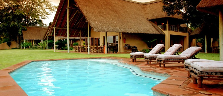 bucklers africa_d [2500] - Copy - Luxurious Guesthouse Bordering the Kruger Park and overlooking the Crocodile River – Under Offer