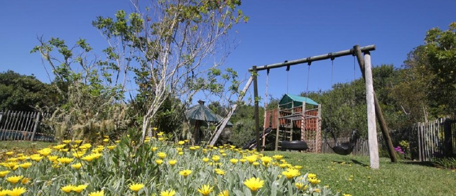 13 - 6 Self-catering Cottages and Owners House – The Crags – Plettenberg Bay -Garden route