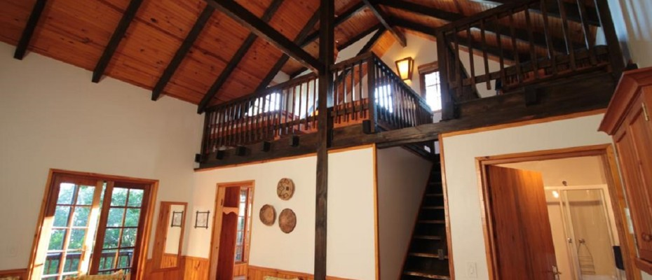4 - 6 Self-catering Cottages and Owners House – The Crags – Plettenberg Bay -Garden route