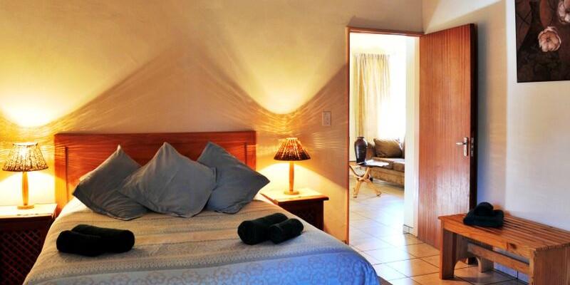 10 - Spectacular Lodge on the Komati River – Southern Kruger Park Region – Komatipoort