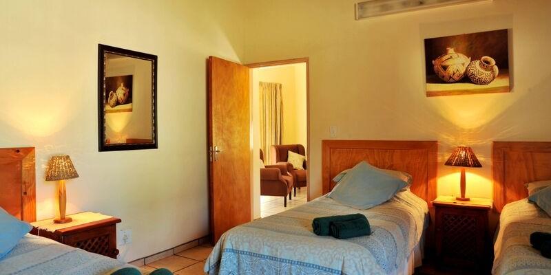 12 - Spectacular Lodge on the Komati River – Southern Kruger Park Region – Komatipoort