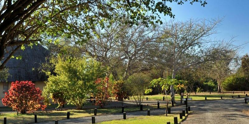 17 - Spectacular Lodge on the Komati River – Southern Kruger Park Region – Komatipoort