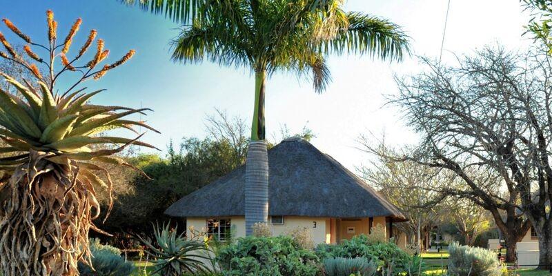 18 - Spectacular Lodge on the Komati River – Southern Kruger Park Region – Komatipoort