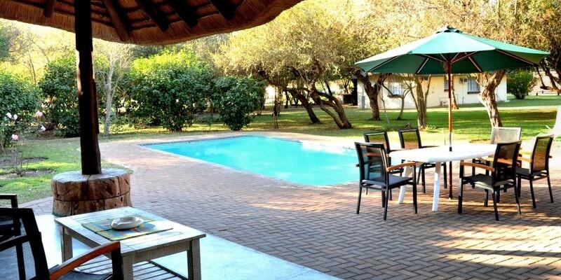 19 - Spectacular Lodge on the Komati River – Southern Kruger Park Region – Komatipoort