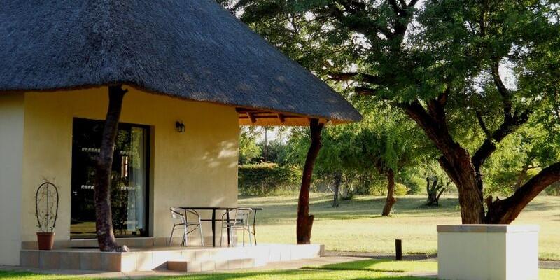 2 - Spectacular Lodge on the Komati River – Southern Kruger Park Region – Komatipoort