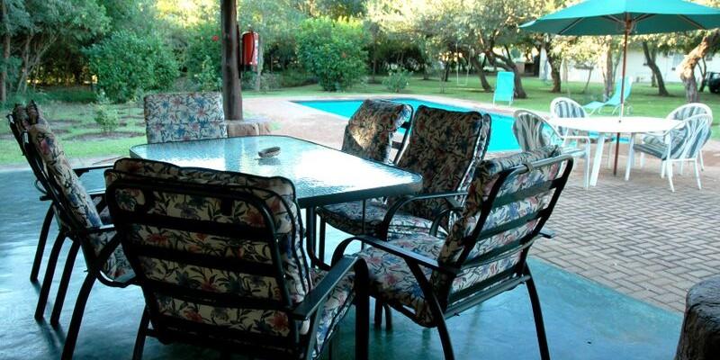 20 - Spectacular Lodge on the Komati River – Southern Kruger Park Region – Komatipoort