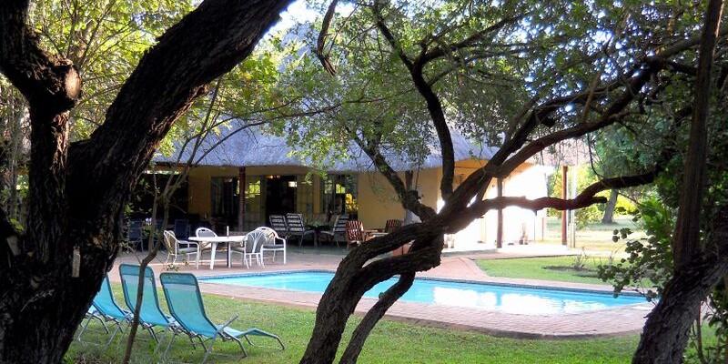 22 - Spectacular Lodge on the Komati River – Southern Kruger Park Region – Komatipoort