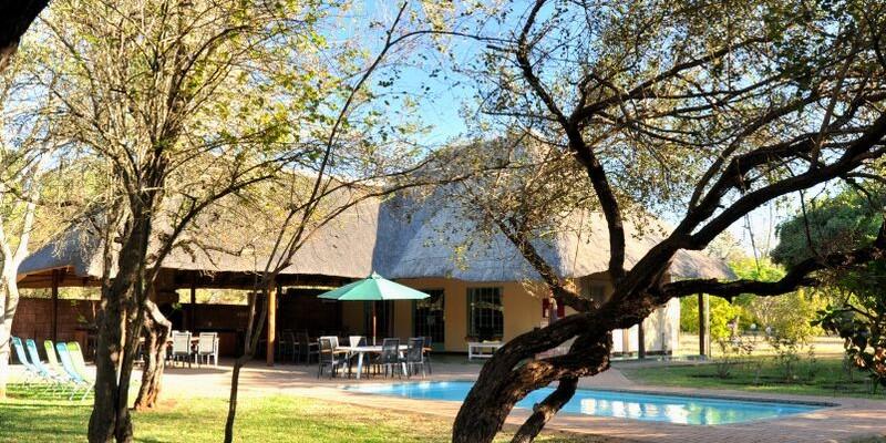 23 - Spectacular Lodge on the Komati River – Southern Kruger Park Region – Komatipoort