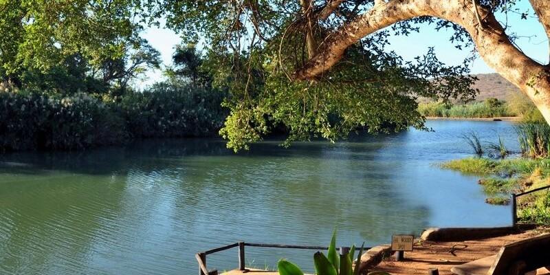 24 - Spectacular Lodge on the Komati River – Southern Kruger Park Region – Komatipoort