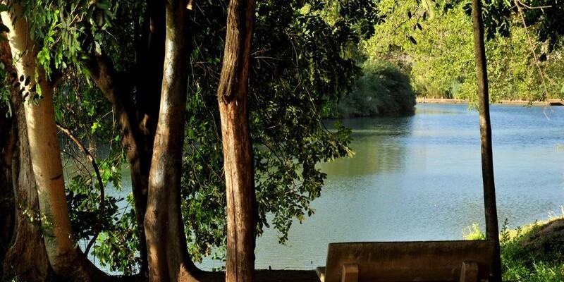 28 - Spectacular Lodge on the Komati River – Southern Kruger Park Region – Komatipoort