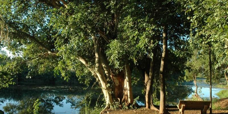 29 - Spectacular Lodge on the Komati River – Southern Kruger Park Region – Komatipoort