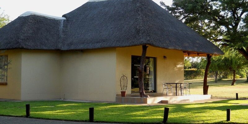 3 - Spectacular Lodge on the Komati River – Southern Kruger Park Region – Komatipoort