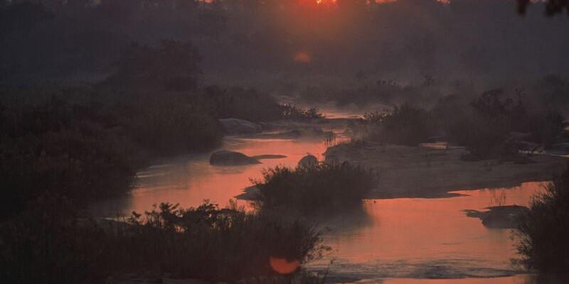 31 - Spectacular Lodge on the Komati River – Southern Kruger Park Region – Komatipoort