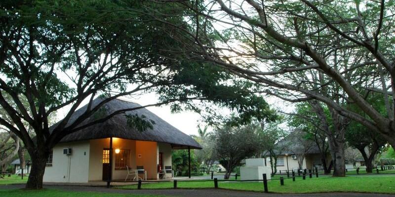34 - Spectacular Lodge on the Komati River – Southern Kruger Park Region – Komatipoort