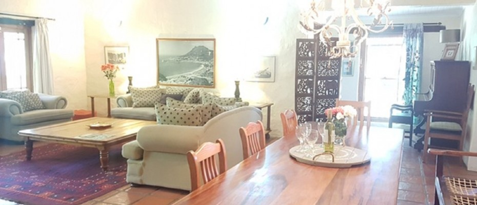 pic 4 - Stylish Lodge Situated in the Heart of the Robertson Wine Valley – along the Breede River