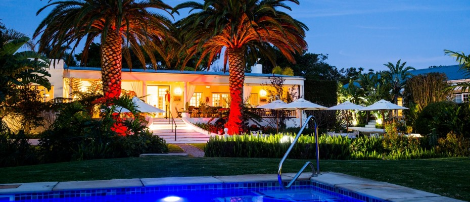 Pic 1 (19) - 5 Star Guest Villa – Southern Suburbs Cape town