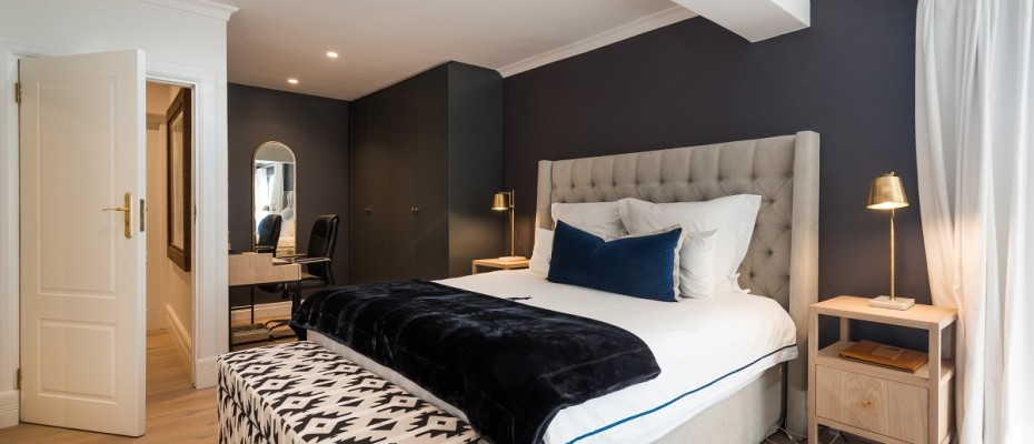 Pic 1 (7) - 5 Star Guest Villa – Southern Suburbs Cape town