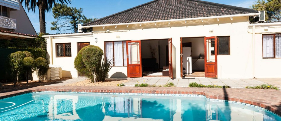 Ehl_058 - Four-star Luxury 12 Room Guesthouse (10 Rooms and 1 Self-Catering Cottage) – Pinelands