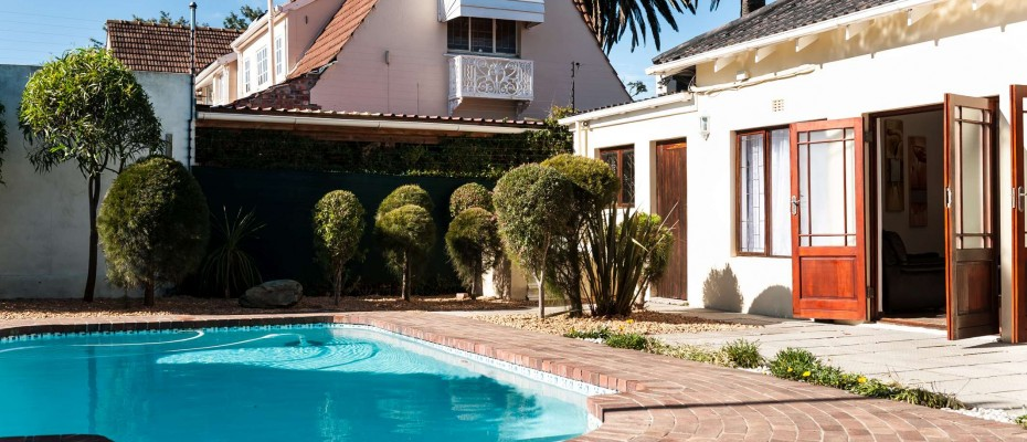 Ehl_059 - Four-star Luxury 12 Room Guesthouse (10 Rooms and 1 Self-Catering Cottage) – Pinelands