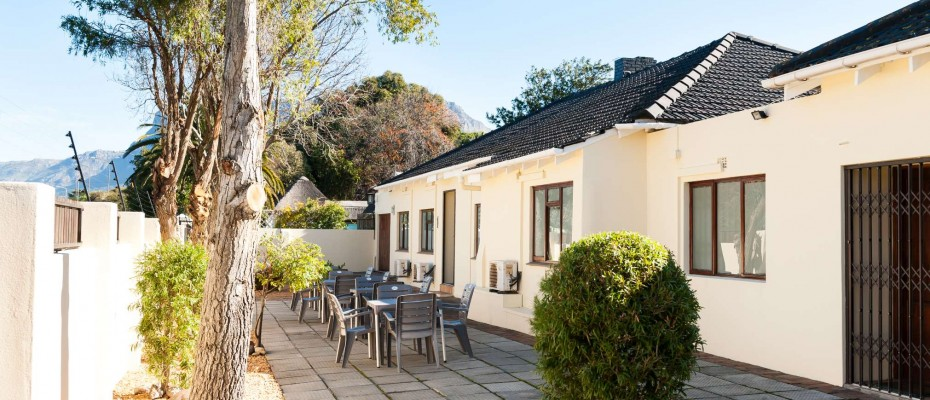 Ehl_077 - Four-star Luxury 12 Room Guesthouse (10 Rooms and 1 Self-Catering Cottage) – Pinelands