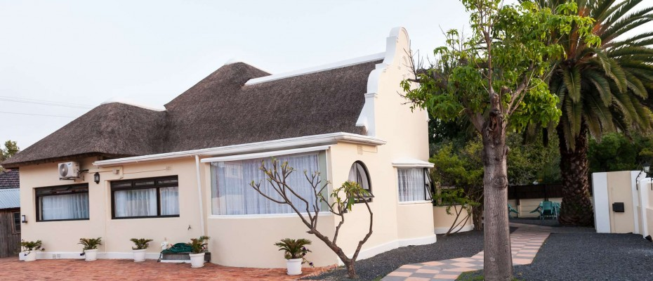 Ehl_119 - Four-star Luxury 12 Room Guesthouse (10 Rooms and 1 Self-Catering Cottage) – Pinelands